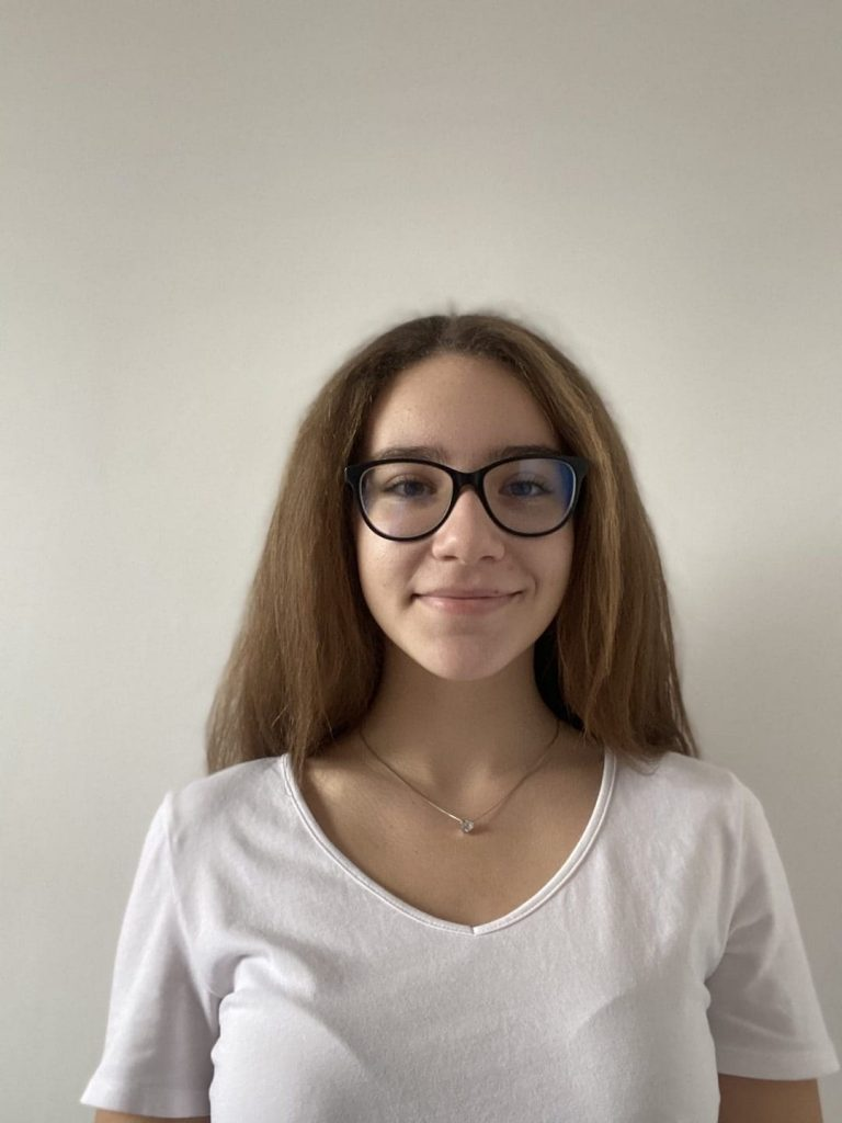 Clejeneanu Anastasia-Engleza